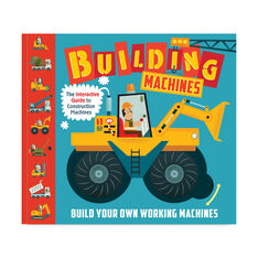 Building Machines in color