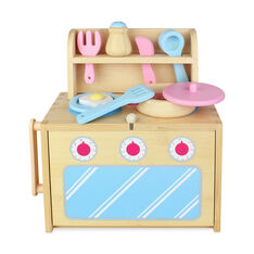 Kitchen Box Set in color