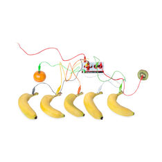 Makey Makey Invention Kit in color