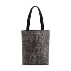Chilewich Basketweave Totes in color