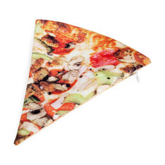 Pizza Yummypocket Pouch in color