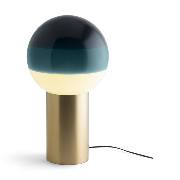 Dipping Lamp in color Blue