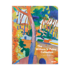 The William S. Paley Collection: A Taste for Modernism in color