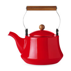 Kobenstyle Tea Kettle in color