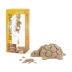 Kinetic Sand in color