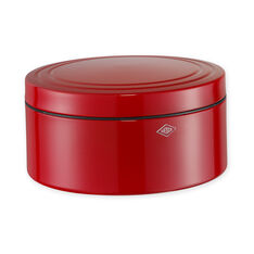 Wesco Cookie Tin in color