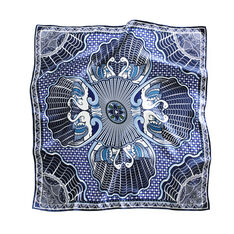 Mary Katrantzou Scarf in color