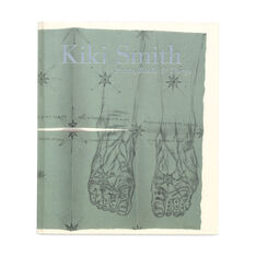 Kiki Smith: Prints  Books  and Things (HC) in color