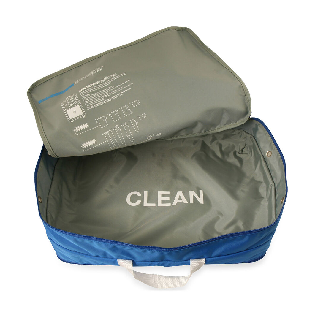 Spacepak Compression Packing Bags in color
