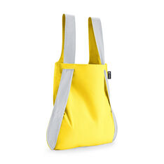 Reflective Notabag - Yellow in color Yellow