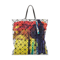 BAO BAO ISSEY MIYAKE Soul Tote in color