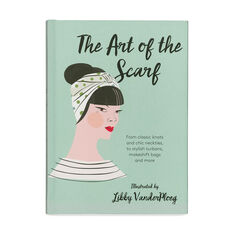 The Art of the Scarf in color
