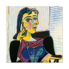 2018 Picasso Wall Calendar in color