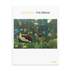 Rousseau: The Dream Book in color
