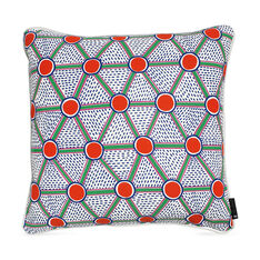 HAY NDP Printed Cushion Cover Cells in color