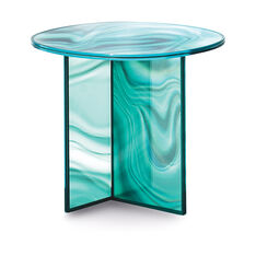Liquefy Table in color
