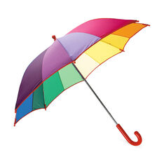 Kids Color Spectrum Umbrella in color