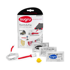 Sugru Fix-It Kit S/8 in color