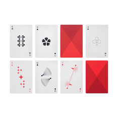 HAY Playing Cards in color