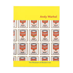 Andy Warhol (PB) in color