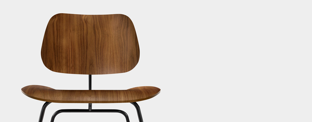 Our assortment, like the pieces in MoMA's Architecture and Design Department, is item driven.