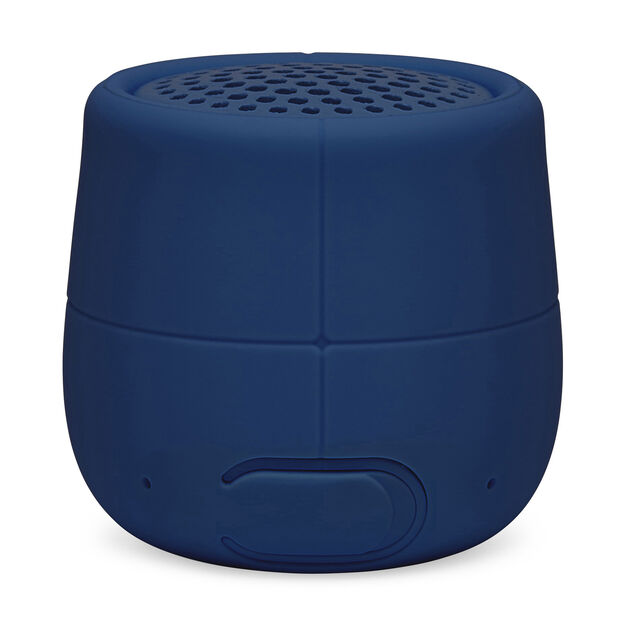Lexon Mino X Waterproof Speaker in color Dark Blue