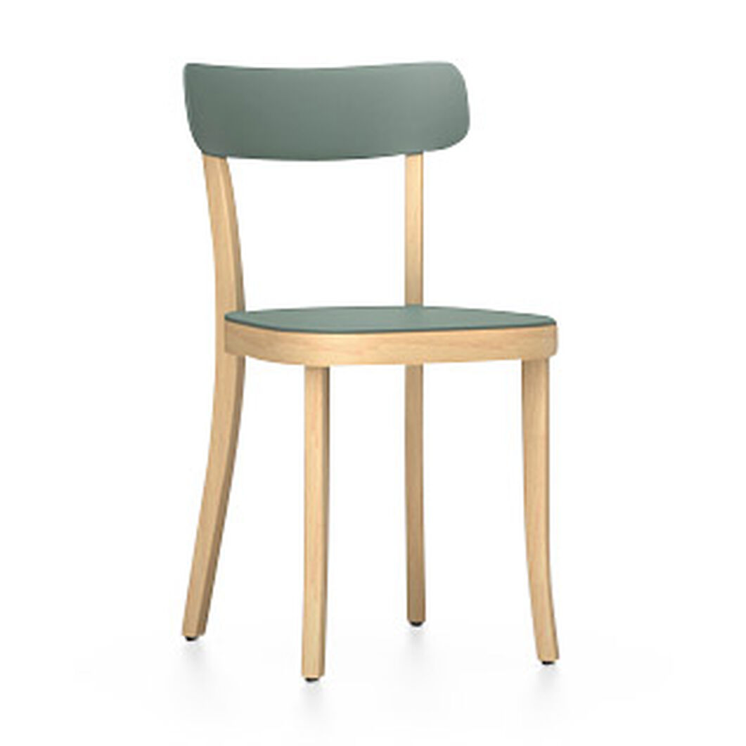 Basel Chair in color Light Grey
