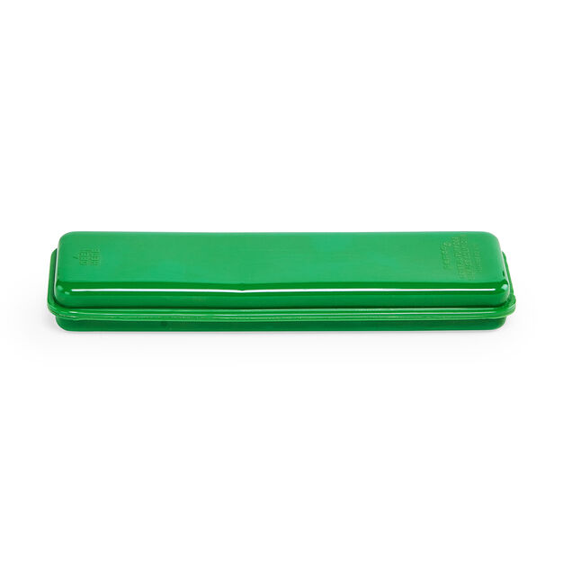 Hightide Squeeze Pen Case in color Green