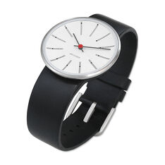 Arne Jacobsen Banker's Watch in color