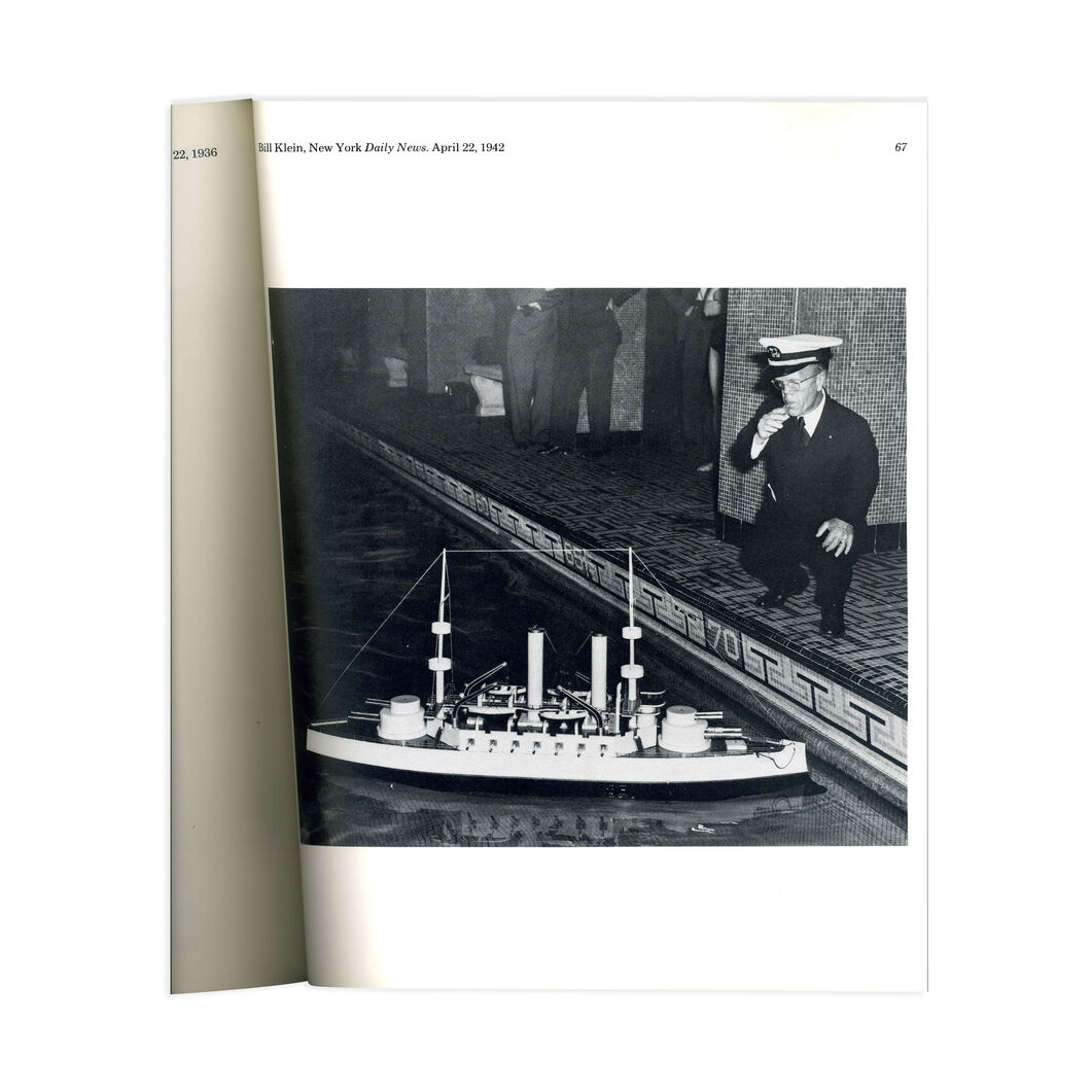 From the Picture Press by John Szarkowski - Paperback in color