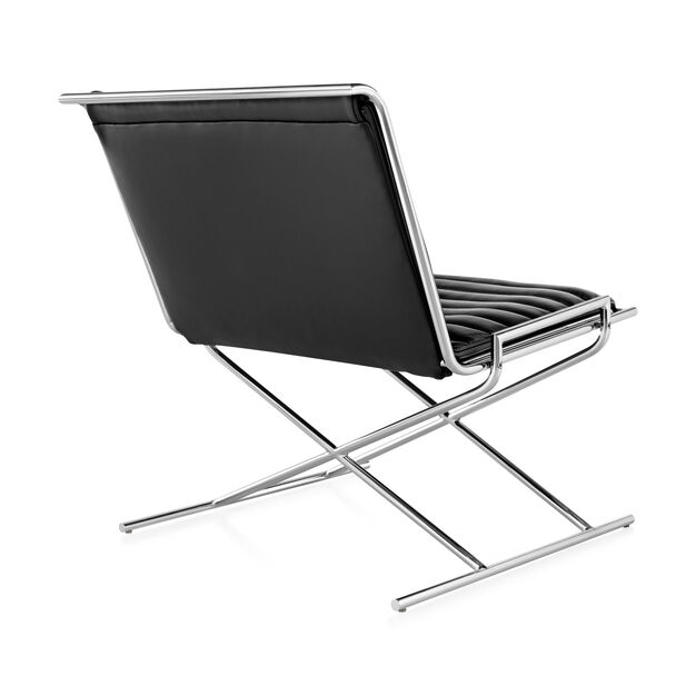 Geiger Sled Lounge Chair in color