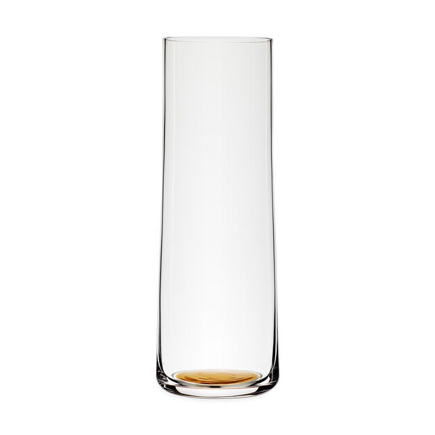 HAY Gold Dot Carafe in color