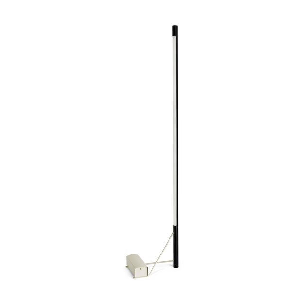 Model 1063 Floor Lamp Black in color