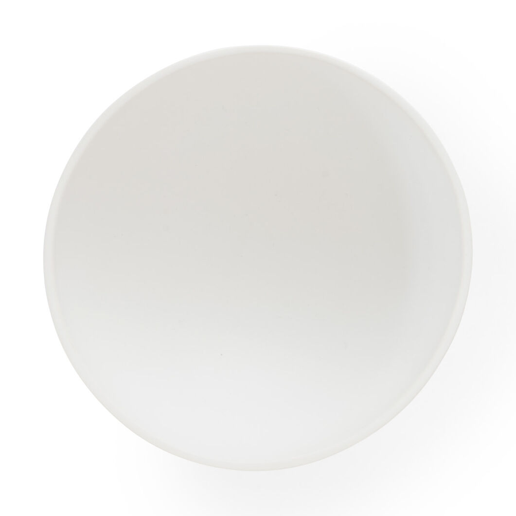 Raawii Strøm Bowl in color Vaporous Gray