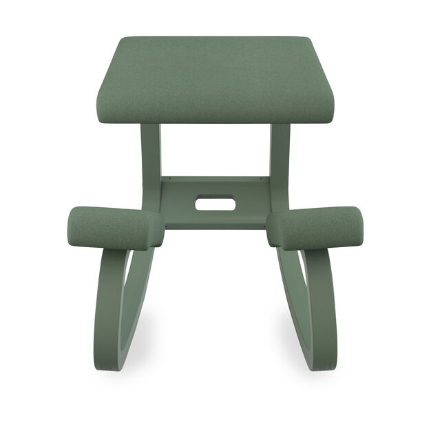 Variable Balans Ergonomic Kneeling Chair in color Fern