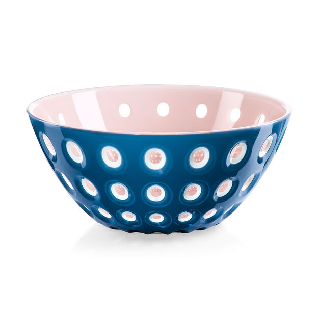 Le Murrine Bowl in color Blue/ Pink