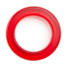 Technogel Bracelet in color Red