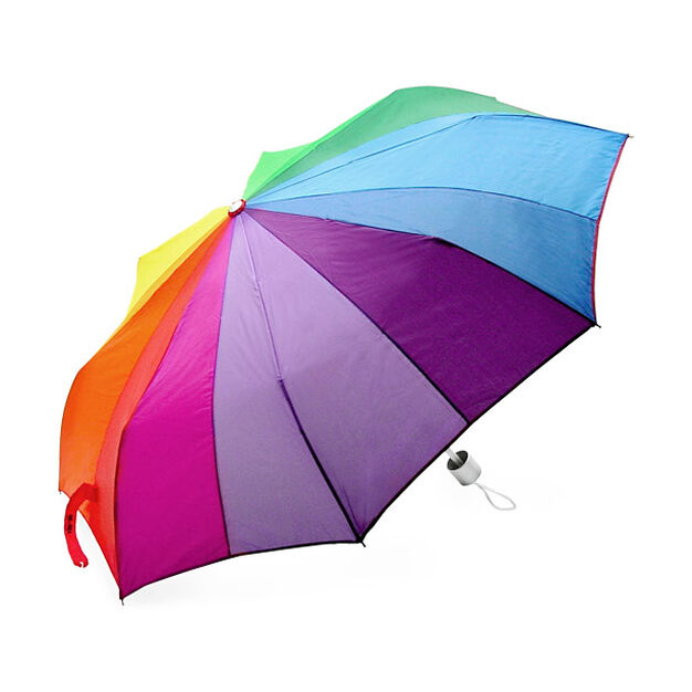Color Spectrum Umbrella in color Multi