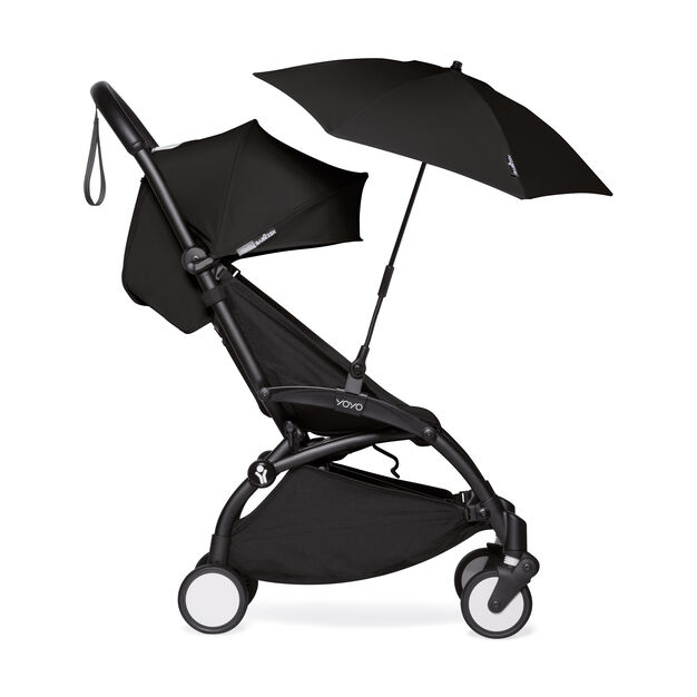 Babyzen™ YOYO Stroller Parasol in color Black