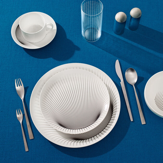 Kenmochi Flatware in color
