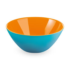 My Fusion Bowls in color Blue/ Orange