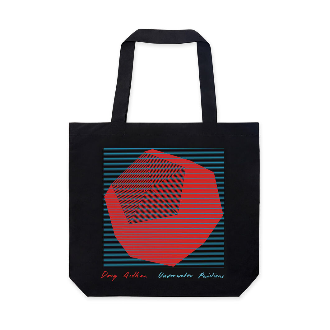 Doug Aitken Parley for the Oceans Tote in color