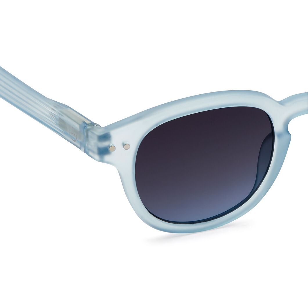 IZIPIZI Bloom Sunglasses in color Blue