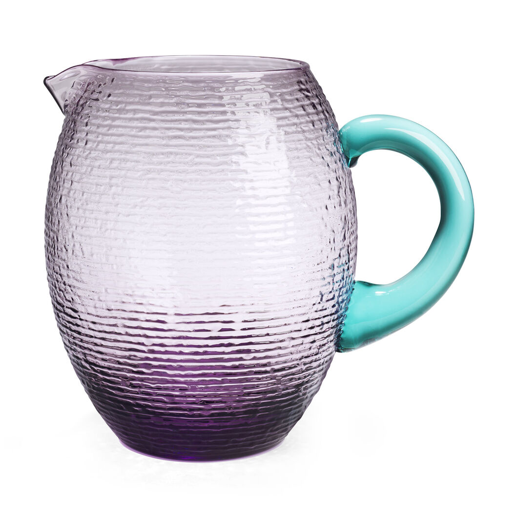 Bi-Color Pitcher in color