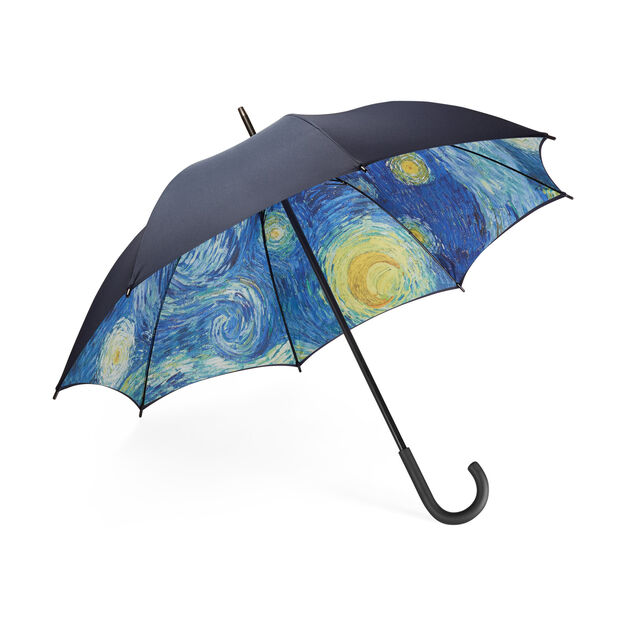 Starry Night Umbrella Full-Size in color