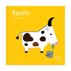 TouchThinkLearn: Farm in color