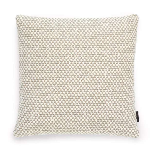 Maharam Huddle Pillow in color Pottery