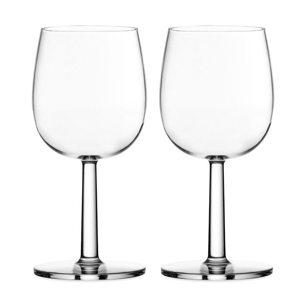 Iittala Raami Red Wine Glass - Set of 2 in color