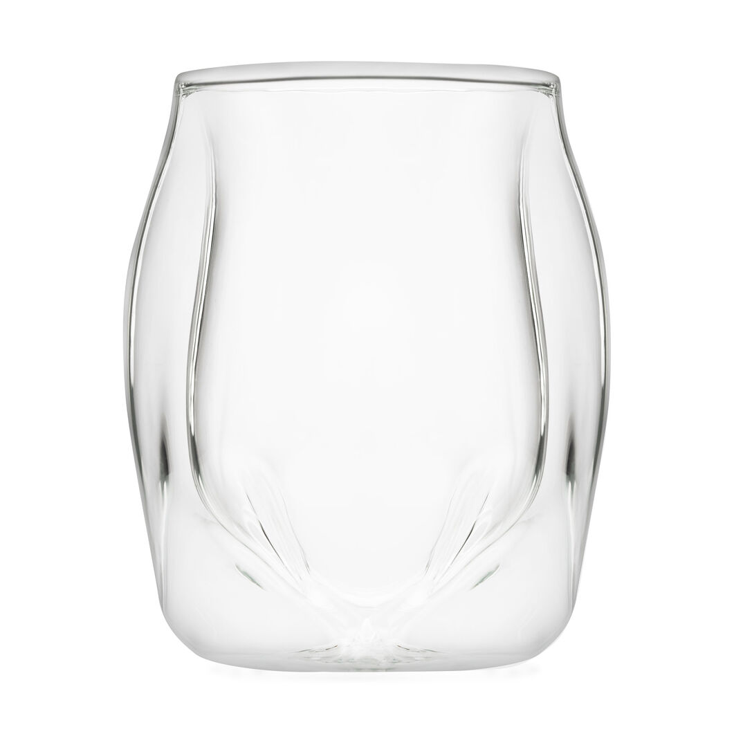 Norlan Whisky Glass in color