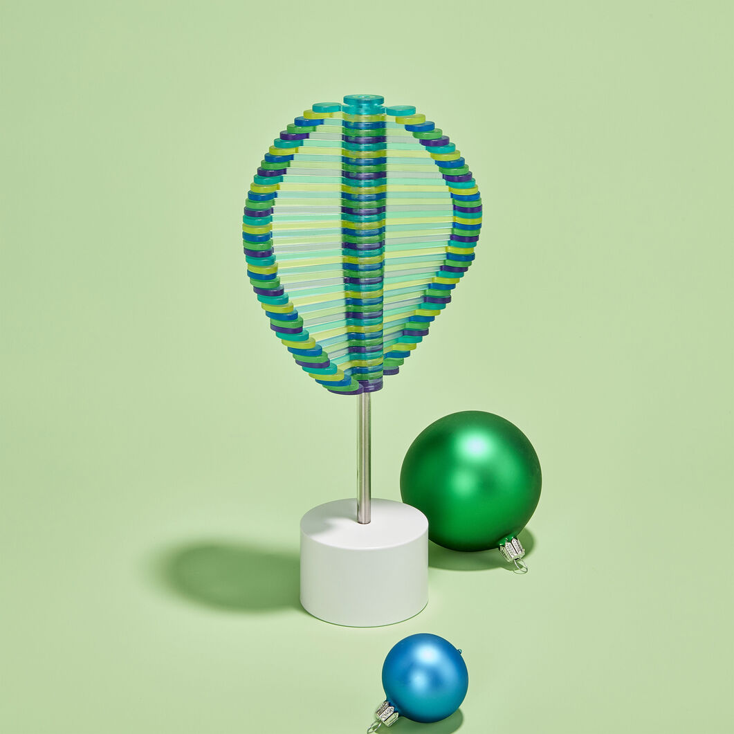 Lollipopter in color